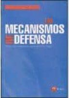 mecanismos de defensa: como nos engañamos para sentirnos mejor enrique pallares 9788427129672