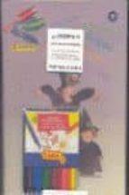 pack actividades niña (2 cuentos + 2 mini stick & stack + pintura s) 9788427862272