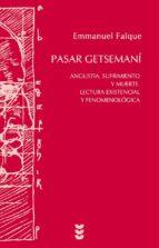pasar getsemani-emmanuel falque-9788430118472