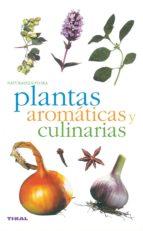 plantas aromaticas y culinarias-9788430553372