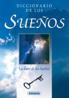 diccionario de los sueños 9788430596072