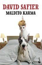 maldito karma david safier 9788432210372