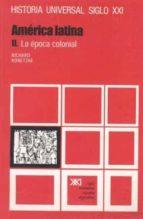 america latina. t.2. la epoca colonial (20ª ed.)-richard konetzke-9788432300172