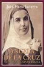 Angela de la cruz, ya enseguida, santa angela Descarga gratuita de libros en formato pdf en línea