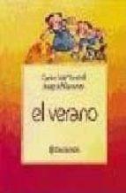 las cuatro estaciones. verano (5ª ed.)-jose maria parramon-9788434201972