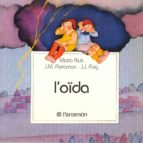 l oïda (vol. 2) (4ª ed.)-jose maria parramon-maria rius-9788434203372