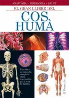 el gran llibre del cos huma-9788434228672