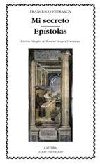 mi secreto; epistolas (seleccion) francesco petrarca 9788437627472