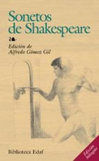 sonetos de shakespeare william shakespeare 9788441408272