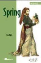 spring (coleccion anaya multimedia/manning)-craig walls-9788441524972