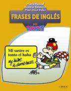 frases de ingles para torpes maria pascual beatriz tarancon 9788441533172