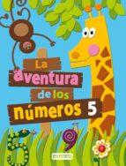 la aventura de los números 5 9788444176772