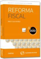 reforma fiscal emilio albi ibañez 9788447046072