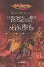 estuche el ocaso de los dragones (2 vols.) (los caballeros de tak hisis; la guerra de los dioses)-margaret weis-tracy hickman-t. hickman-9788448033972