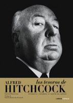 los tesoros de alfred hitchcock-laurent bouzereau-9788448068172