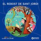 El libro de El rebost de sant jordi autor ESTEL BALDO DOC!
