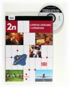 llengua catalana i literaura connecta 2.0 2012 2º eso 9788466128872