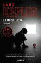 el hipnotista (inspector joona linna 1)-lars kepler-9788466342872
