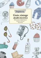 seagram s gin. guia vintage barcelona-mario suarez-9788466420372