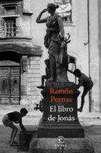 el libro de jonas-ramon pernas-9788467048872