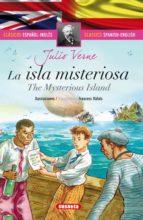 La isla misteriosa Descargar gratis libros en inglés pdf