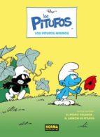 los pitufos: los pitufos negros-9788467911572