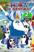 hora de aventuras 2 (3ª ed.)-9788467914672