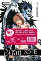 pack iniciacion death note (incluye 2 vols.)-tsugumi ohba-takeshi obata-9788467917772