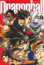 dragon ball nº34/344-akira toriyama-9788468470672