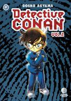 detective conan vol ii nº 57-gosho aoyama-9788468471372