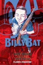 billy bat nº 5-naoki urasawa-takashi nagasaki-9788468476872