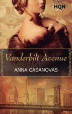 vanderbilt avenue (ebook)-anna casanovas-9788468768472