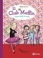 el club muffin: cuatro chicas en danza (ebook)-katja alves-9788469623572