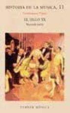 el siglo xx, segunda parte gianfranco vinay 9788475061672