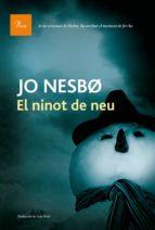 el ninot de neu-jo nesbo-9788475884172