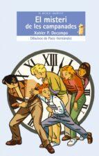 el misteri de les campanades-xavier p. docampo-9788476601372