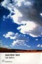 las nubes-juan jose saer-9788476695272