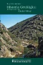 historia geologica de la provincia de ciudad real-juan francisco carricondo sanchez-9788477892472