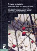el harén pedagógico (ebook)-miguel angel santos guerra-9788478275632
