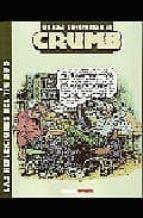 crub obras completas nº 15: las reflexiones de tio bob (2ª ed) robert crumb 9788478337972