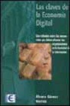 las claves de la economia digital-a. gomez vieites-9788478975372