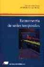 econometria de series temporales-maria del mar herrador morales-jose hernandez alonso-9788479911072