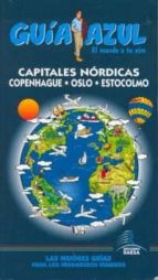 capitales nordicas (guia azul 2011) 9788480237772