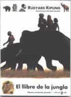 el llibre de la jungla-rudyard kipling-9788482861272
