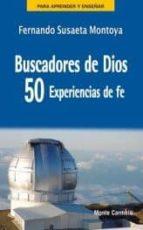Buscadores de dios: 50 experiencia de fe ePUB iBook PDF 978-8483535172