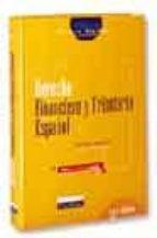 derecho financiero y tributario español: normas basicas (15ª ed.)-alejandro menendez moreno-9788484065272