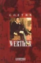 werther-johann wolfgang von goethe-9788484183372