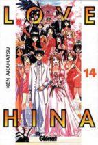 love hina nº 14 (4ª ed) ken akamatsu 9788484491972