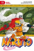 naruto nº 11 (de 72) (edt)-masashi kishimoto-9788484493372