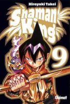 shaman king nº 8 hiroyuki takei 9788484497172